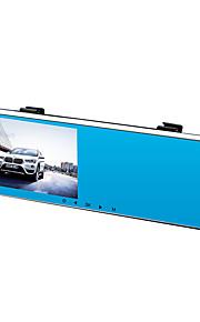 "Factory OEM X7 Allwinner 720p 1080p Bil DVR 5"" Skærm NT99141 Dash Cam"
