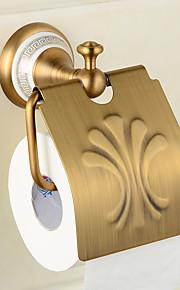 Porte-papier toilette Néoclassique Autres Laiton