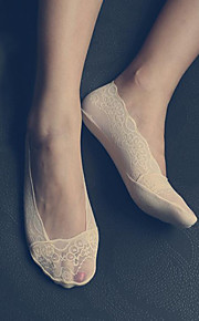 Women Thin Socks,Lace