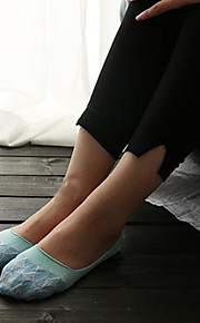 Women Thin Socks,Cotton Spandex