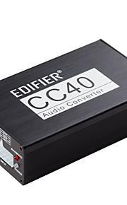 """CC40 4.0 """" Aktiv Forstærker 1 stk. Designet til Universel"""