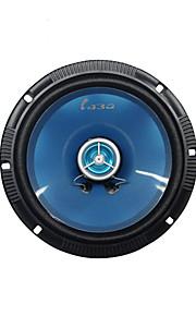 Car Speaker 6.5 Inch Car Speaker 120w Coaxial Speaker Treble Car Audio System Loudspeaker Subwoofer Car
