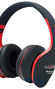 at-bt808 draadloze Bluetooth-hoofdtelefoon oortelefoon oordopjes stereo handsfree headset met mic microfoon voor iPhone galaxy htc