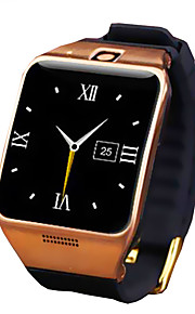 1.54inch MTK6261 Smart Watch wearable with NFCupport SIM Card 1.3mp Camera Remote Capture Monitor Waterproof