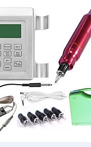 Motor tattoo pen kits