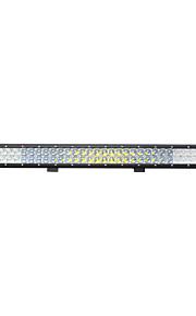 36inch 390w LED lys bar 5d spot&oversvømmelse combo offroad atv lastbil 4x4wd tågelygter 12v 39000lm