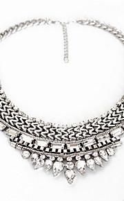 Modische Halsketten Ohne Stein Anhängerketten Schmuck Party Besondere Anlässe Verlobung Others Modisch individualisiert Euramerican