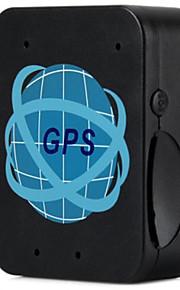 tx-9 bil GSM GPRS tracker med SOS