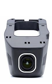 1080p auto dvr wifi dvrs registrator dash camera cam digitale video recorder camcorder nachtzicht 96.658 imx 322 app manipulatie