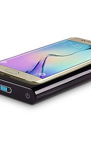 jingangzuan ZM-03D trådløse oplader powor bank med iphone 6s / samsung note5 / s6 / s7