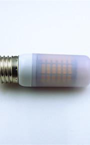 5W E14 G9 GU10 E12 E26/E27 E27 Ampoules Maïs LED T 144 SMD 2835 700 lm Blanc Chaud Blanc AC220 V 1 pièce