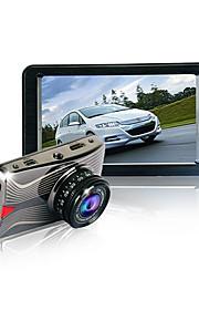 Mini auto dvr auto camcorder camera auto's dvrs full HD 1080p dash dam parkeerrecorder zwart box video registrator carcam