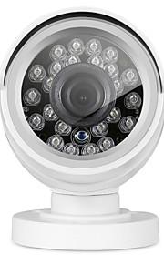 Annke® 720p 1.0m duurzaam seizoen ip66 weerbestendige camera met ir night vison outdoor indoor