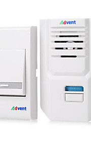 Advent F-106 Wireless Doorbell Home Pager