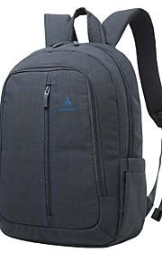 15,6 tommer vandtæt nylon klud computer taske rygsæk taske til overflade / dell / hp / samsung / sony osv