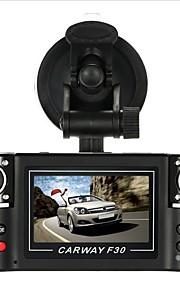STK HD 1280 x 720 DVR coche 2'7 Pulgadas Pantalla 1014 Cámaras de salpicadero