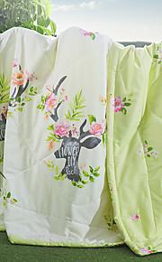 yuxin®cotton kesällä ilmastointi peitto kesällä ohut puuvilla ydin leveä kesällä viileä peitto vuodevaatteet asetettu