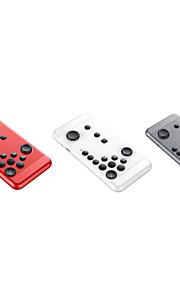 Hombre Teléfono Móvil---Bluetooth Interruptor de prendido y apagado Empuñadura de Juego-Plásticos-Bluetooth 2.0 Bluetooth 4.2 Bluetooth4.1
