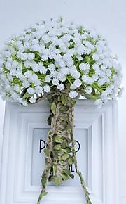 Bouquet sposa Bouquet Matrimonio Pizzo 25cm