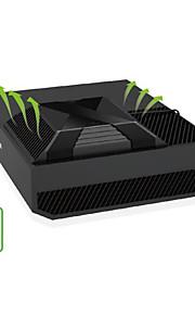 Baterías y Cargadores Para Xbox Uno Ventilador