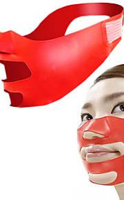 Reduserer rynker Gjenoppretter hudens elastisitet og glans Slankende hudløfting Fremme blodsirkulasjonen i ansiktet og anti-aldring Gjøre