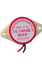 Szm-27 sonnerie électronique étanche et étanche anti-poussière sirène