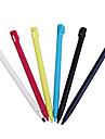 6-en-1 pluma stylus para Nintendo DSi LL / DSi (6 conjunto de lapiz)