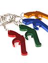 flasköppnare nyckelring (slumpvis färg)