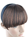 Headband Style Synthetic Hair Bang - 4 Colors Available