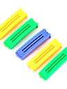 sac de nourriture clips etanches (6 pieces)