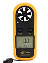 GM816 - anemometer/vindhastighetsmätare med termometer