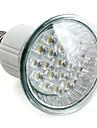 1W E14 Spot LED MR16 20 LED Haute Puissance 100 lm Blanc Naturel AC 100-240 V