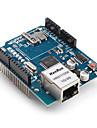 Elektronik DIY (för Arduino) ethernet shield W5100