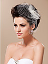 Wedding Veils Modern Wedding Bridal Headpiece