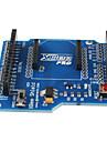 Xbee (för Arduino) kompatibel sköld modul v3.0