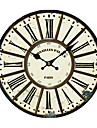 Horloge murale Mediterranee