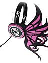 iman Papilionidae accesorios cosplay auricular