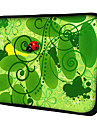 Cas Ladybird Laptop Sleeve pour MacBook Air Pro / HP / DELL / Sony / Toshiba / Asus / Acer