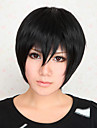 Cosplay Wig Inspired by Durarara!! Izaya Orihara