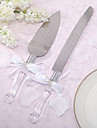 Serving Sets Wedding Cake Knife Personalized  Cake Knife And Server Set