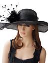 모자 여성 특별한날 플랙스 투구 특별한날