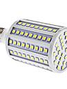 20W E26/E27 LED-lampa T 138 SMD 5050 950 lm Naturlig vit AC 85-265 V