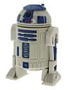8gb R2-D2 robot höghastighets USB 2.0 Flash penna driva grå