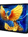 """Case """"Phoenix"""" Pattern Materiau Nylon impermeable manches pour 11 """"/ 13"""" / 15 """"ordinateur portable et Tablet"""
