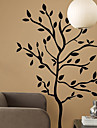 Leaves and Branches Wall Sticker