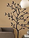 Löv och grenar Wall Sticker