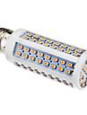 Ampoule LED Blanc Chaud Epi de Mais (220-240V), E27 112x3528 SMD 5.5-6W 750LM 2800-3500K