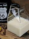 kartongstil mjölk kopp