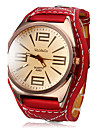 Women\'s Watch Dress Watch Big Tawny Dial