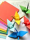 Papercranes intelligence bricolage developpement origami